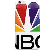 NBC Logo iPhone Case/Skin
