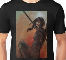 The Mockingjay  Unisex T-Shirt