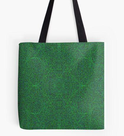 Green Maple Korean Wetlands Cord Tote Bag