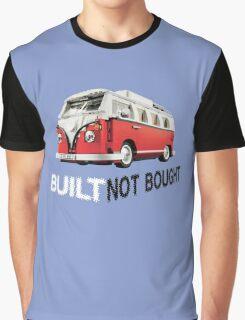 Volkswagen 4 Graphic T-Shirt