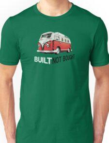Volkswagen 4 Unisex T-Shirt