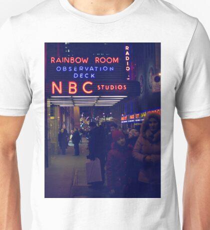 NBC Studios Unisex T-Shirt
