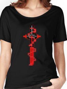 Kylo Ren Saber Women's Relaxed Fit T-Shirt