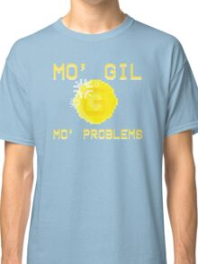 Mo' Gil, Mo' Problems Classic T-Shirt