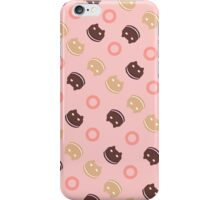 Delicious Cats iPhone Case/Skin