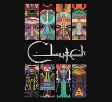 CLutch Earth Rocker sword T-Shirt
