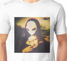 Alienisa- Mona Vol.1 Unisex T-Shirt