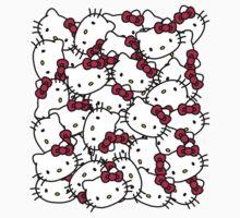 Hello Kitty Chaos Kids Clothes