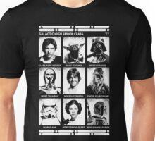 Galactic Senior Class Unisex T-Shirt
