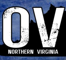 NOVA - Northern Virginia Sticker