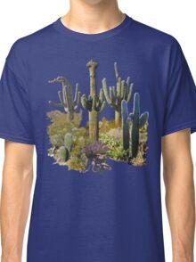 Saguaros of ARIZONA Classic T-Shirt