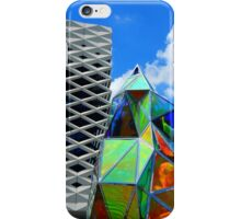 Architecture & Sculpture iPhone Case/Skin
