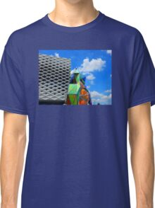 Architecture & Sculpture Classic T-Shirt