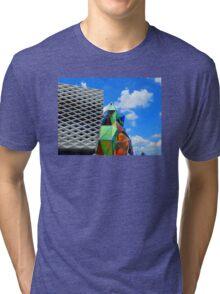 Architecture & Sculpture Tri-blend T-Shirt