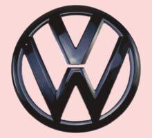 Volkswagen 5 Kids Tee