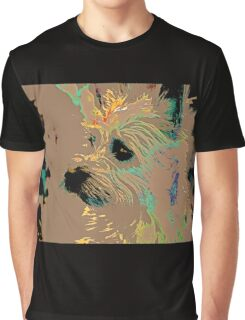 The Terrier Graphic T-Shirt