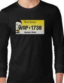 Wap 1738 Long Sleeve T-Shirt