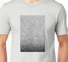 like spinning plates Unisex T-Shirt