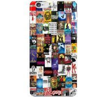 broadway iPhone Case/Skin