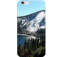 Beautiful South Lake Tahoe iPhone Case/Skin