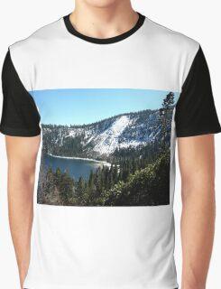 Beautiful South Lake Tahoe Graphic T-Shirt