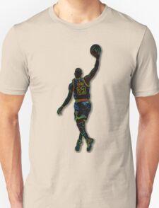 Electric LeBron T-Shirt