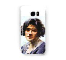 Portrait of a Woman Samsung Galaxy Case/Skin