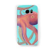 What's Kraken? Samsung Galaxy Case/Skin