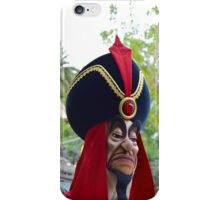 Mr. Jafar iPhone Case/Skin