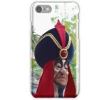 Mr. Jafar iPhone Case/Skin