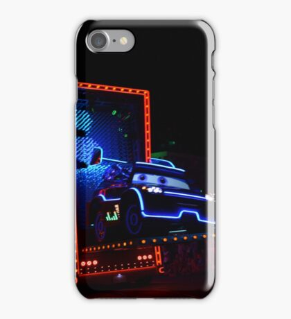 Paint The Nights iPhone Case/Skin