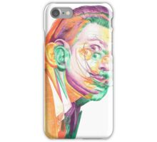 Dali Dali Dali iPhone Case/Skin