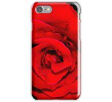 Star-shaped rose iPhone Case/Skin