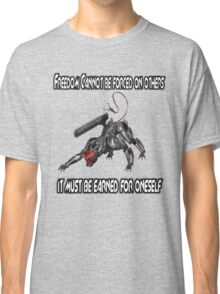 Blade Wolf Classic T-Shirt