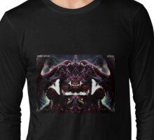 Infernal Nightmare Long Sleeve T-Shirt
