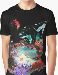 Hauwl Graphic T-Shirt