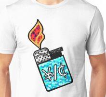 YUNG LIGHTER Unisex T-Shirt