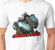 Warframe - Grakata! Unisex T-Shirt