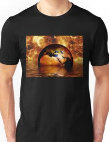 Our Earth, Our Home Unisex T-Shirt