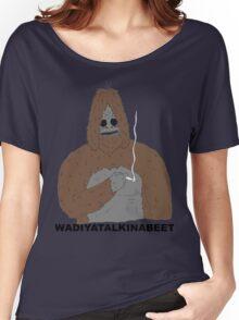 sassy big lez show Women's Relaxed Fit T-Shirt