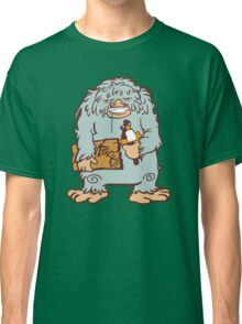 Köpke Chara Collection - Yeti Classic T-Shirt
