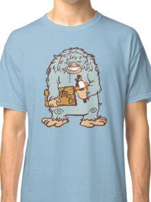 Köpke Chara Collection - Yeti Classic T-Shirt