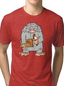 Köpke Chara Collection - Yeti Tri-blend T-Shirt