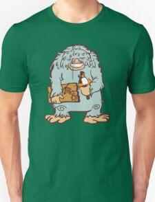 Köpke Chara Collection - Yeti Unisex T-Shirt