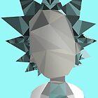 Rickagon by TriiniityDesign