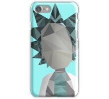 Rickagon iPhone Case/Skin