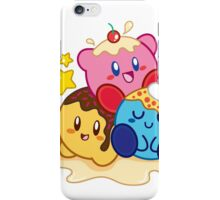 Kirby Desert iPhone Case/Skin