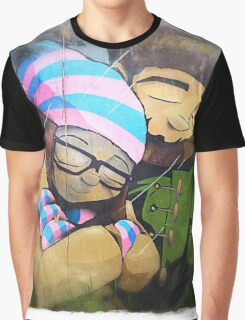 It's cold outside! Graphic T-Shirt
