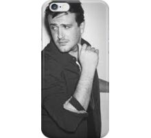 jason segel iPhone Case/Skin
