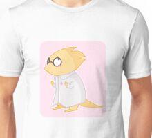 Doctor Alphys  Unisex T-Shirt